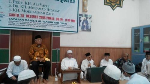 KH Ali Yafie1