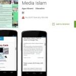 Aplikasi Media Islam