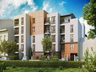 Programme Immobilier Essonne Le Petit Kennedy Programme Immobilier Neuf à Viry Chatillon Nexity