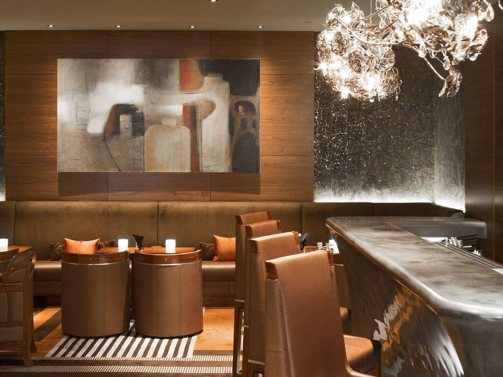 Serre Restaurant Amsterdam Okura Discovering Culture Cuisine And Character A Weekend Getaway In