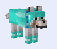Wolf Armor - Suggestions - Minecraft: Java Edition ...