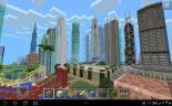 Minecraft PE City