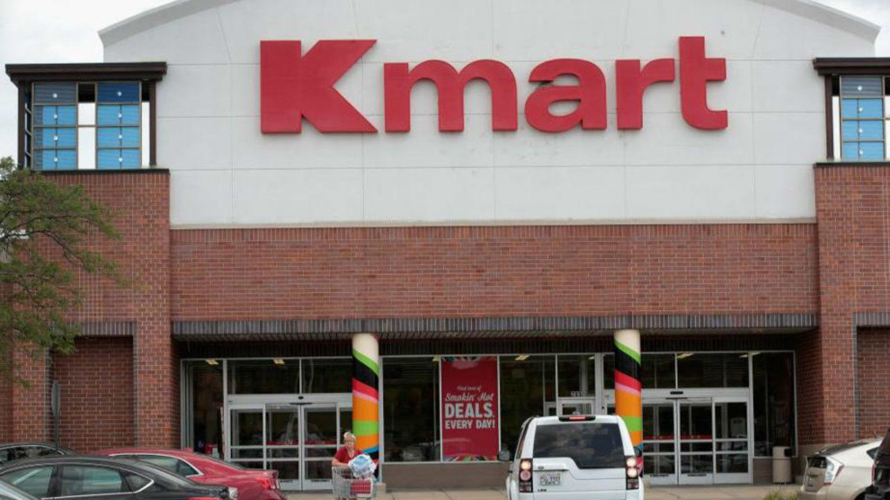 Kmart Careers Man Accidentally Fatally Shot With Hunting Rifle In Kmart Parking