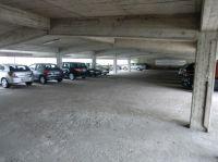 Stellplatz frei !! ** Deichstrae ** Parkhaus Bremerhaven ...