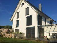 Modernes Einfamilienhaus in naturnaher Lage von privat ...