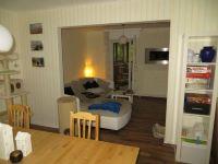 Gemtliche Doppelhaushlfte mit 550 m2 Garten und Garage ...