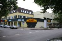 Tiefgarage Hamburg Farmsen