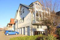 Mehrfamilienhaus direkt an der Schweizer Grenze ...