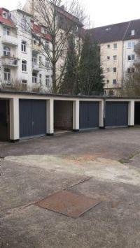 Garage ab sofort zu vermieten Garage Kassel (2BMJS4W)