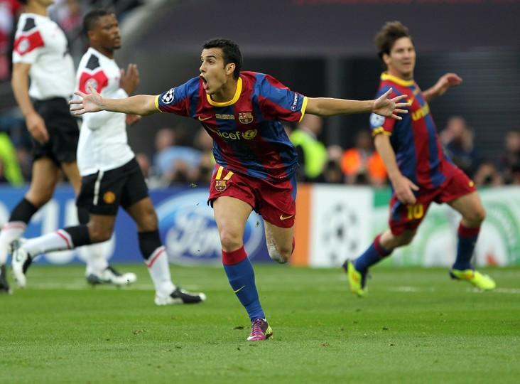 The Manchester United V Fc Barcelona Quiz Fc Barcelona