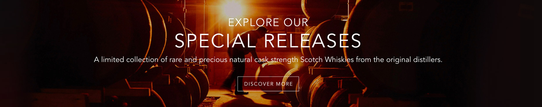 More Rare and Exceptional Whiskies Unveiled