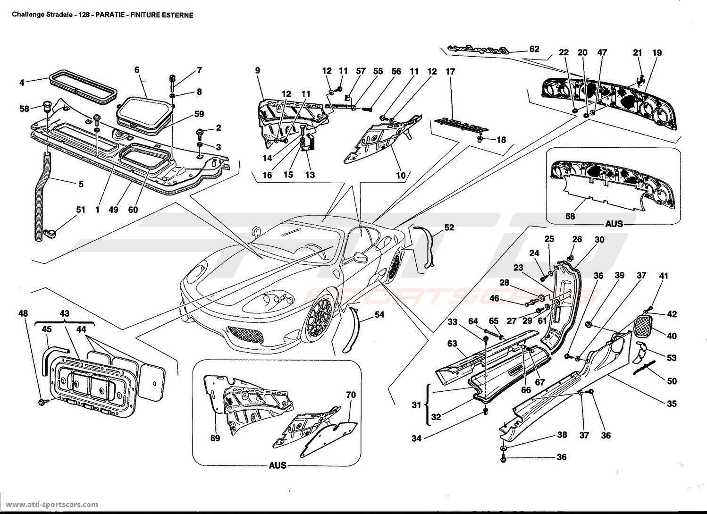 lamborghini gallardo spyder wiring diagram