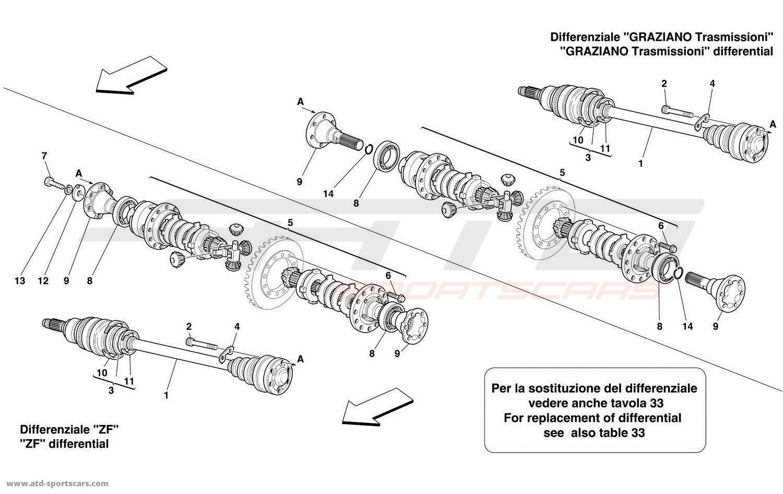 ferrari 456 workshop wiring diagram