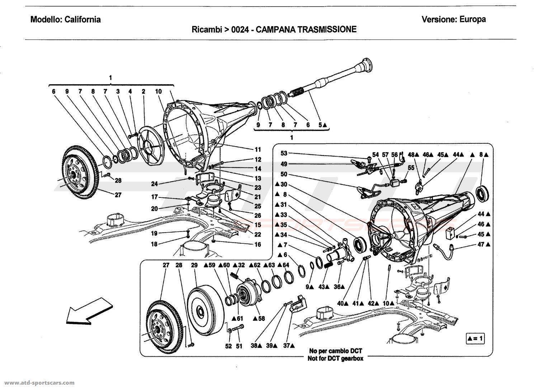 ferrari f40 workshop wiring diagram
