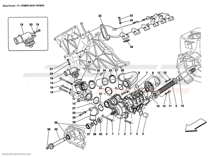 ferrari f430 wiring diagram