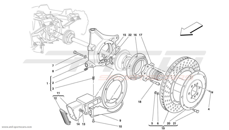Ron Francis Wiring Schematic Auto Electrical Diagram Ferrari Engine 3g