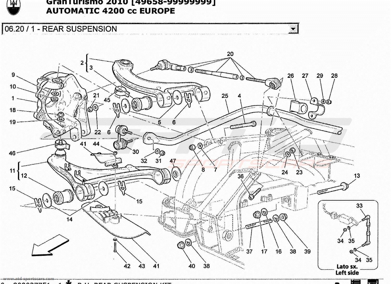 1994 subaru legacy engine diagram