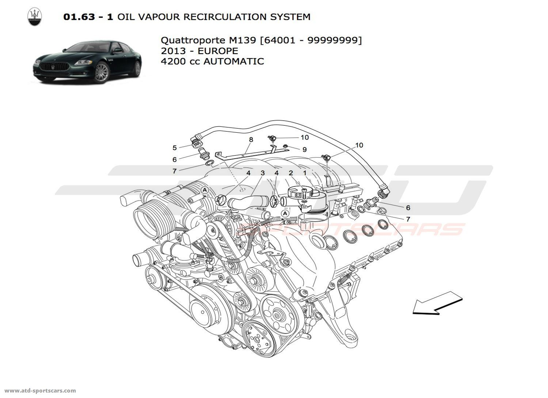 auto fuel filter comparison