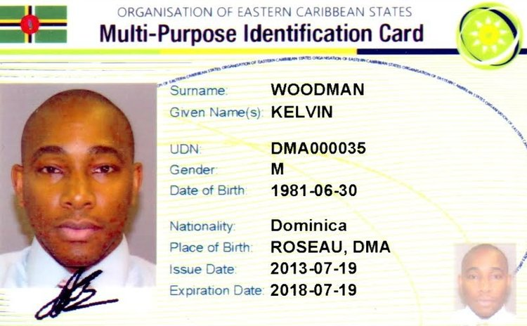 UWP and DFP receptive to national ID cards Local The Sun