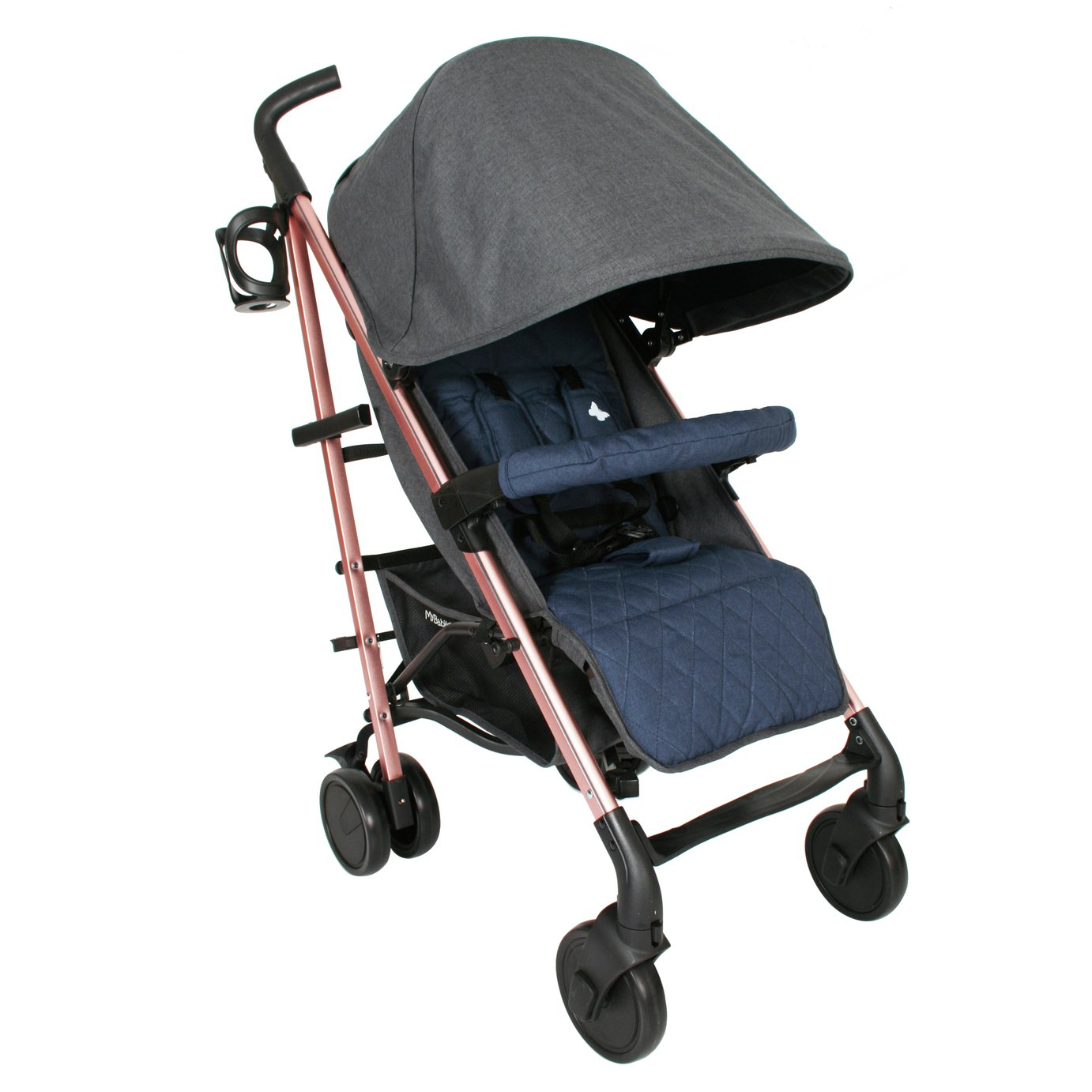 3 Wheel Prams Argos Joie Brisk Lx Stroller Pavement Grey At Argos