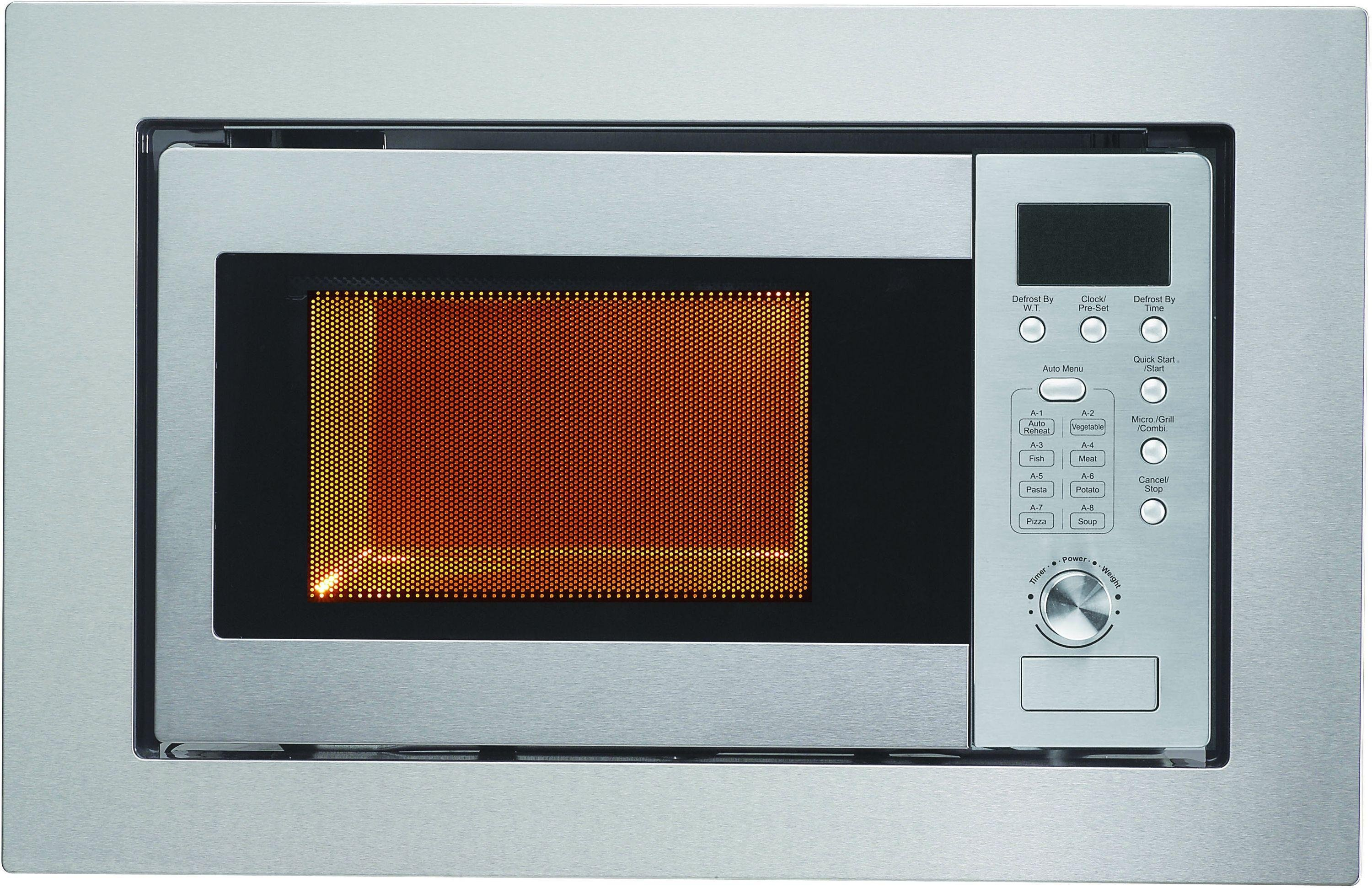 Integrated Microwave Uwm60 Integrated Microwave Stainless Steel Review