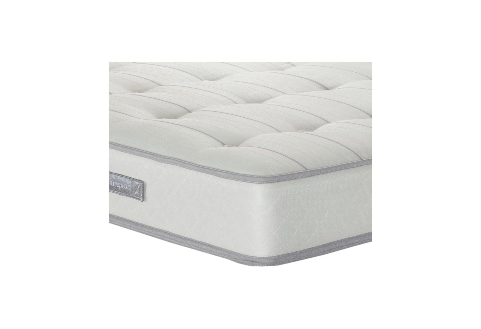 Sealy Posturepedic Backcare Elite Mattress Sealy Posturepedic Firm Ortho Double Memory Foam Mattress