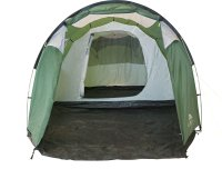Buy Trespass 4 Man Tunnel Tent at Argos.co.uk