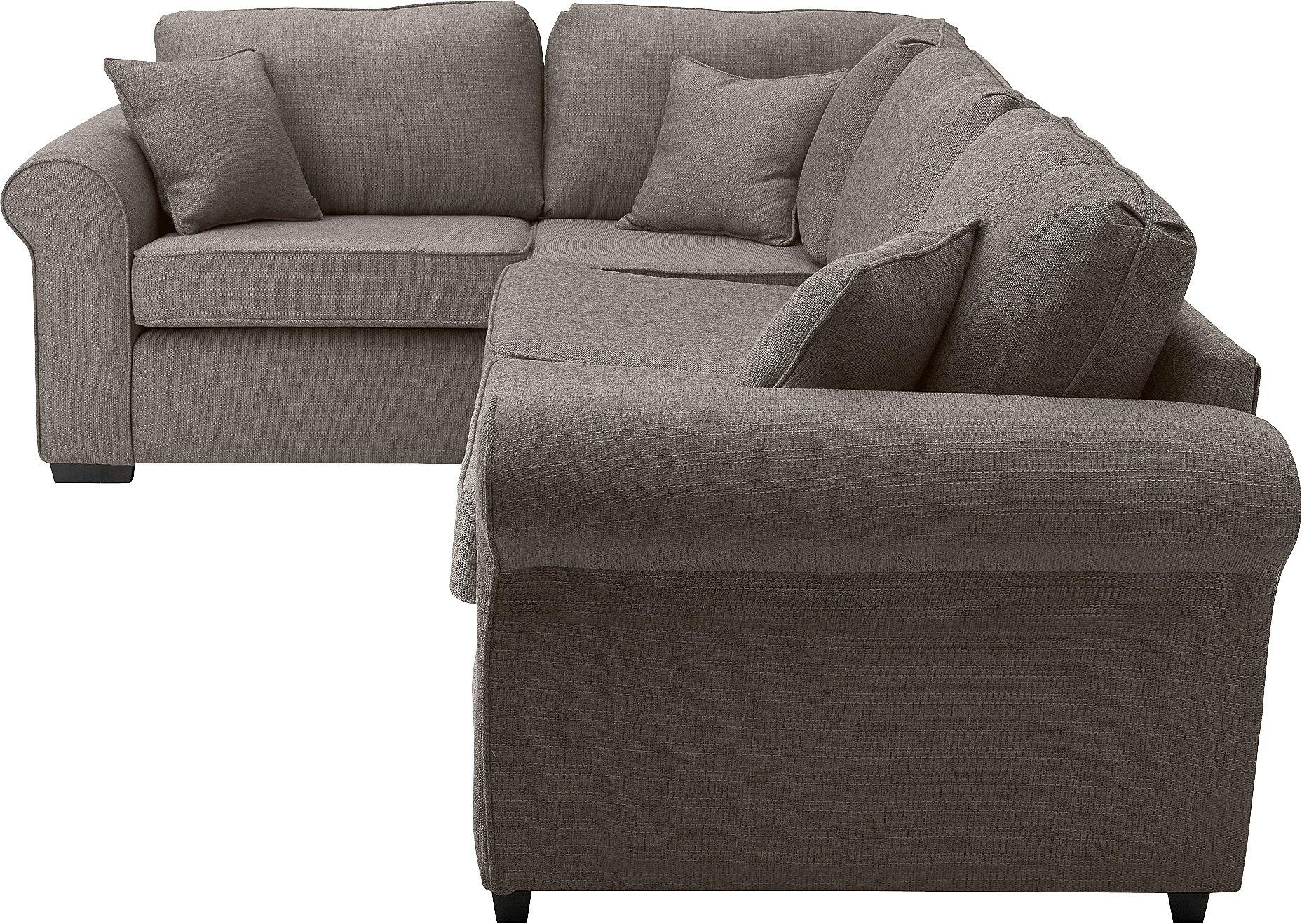 Sale On Argos Home Erinne Fabric Left Hand Corner Sofa