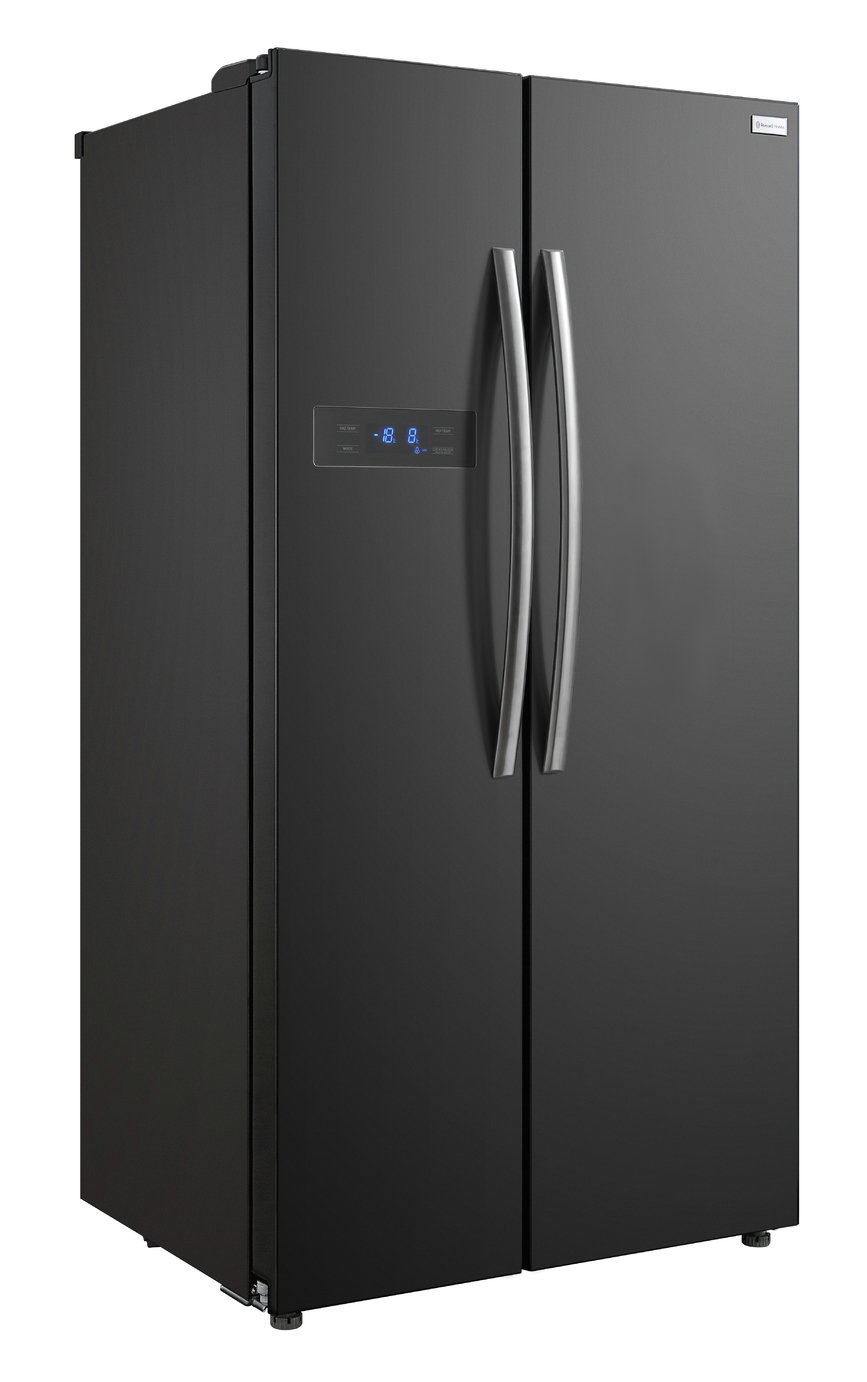 Haier Hrf-521ds6 American Fridge Find It For Less