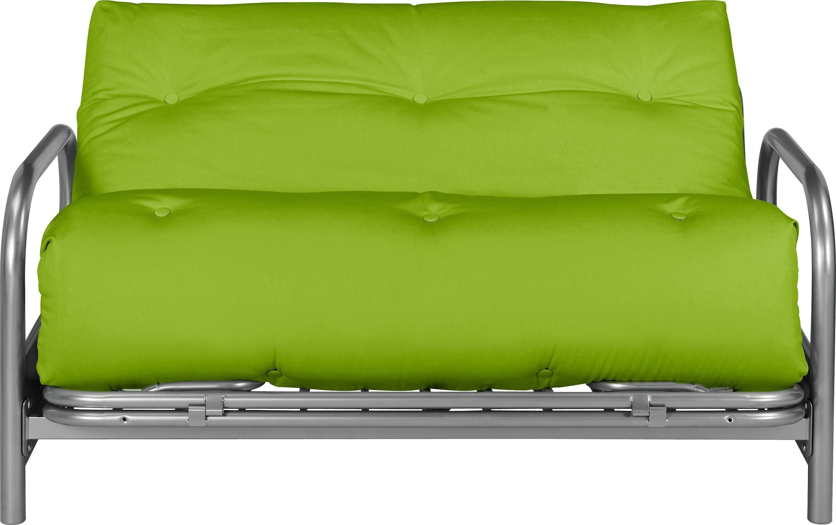 Sale On Argos Home Mexico 2 Seater Futon Sofa Bed