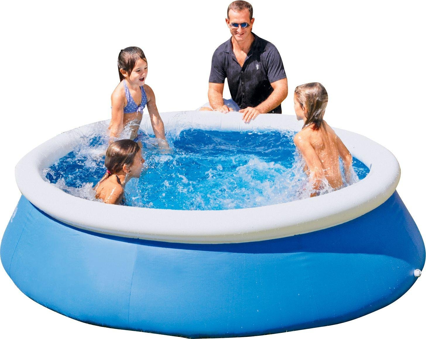 Abdeckplane Quick Up Pool Bestway Quick Up Octagonal Family Pool 8ft Gay Times