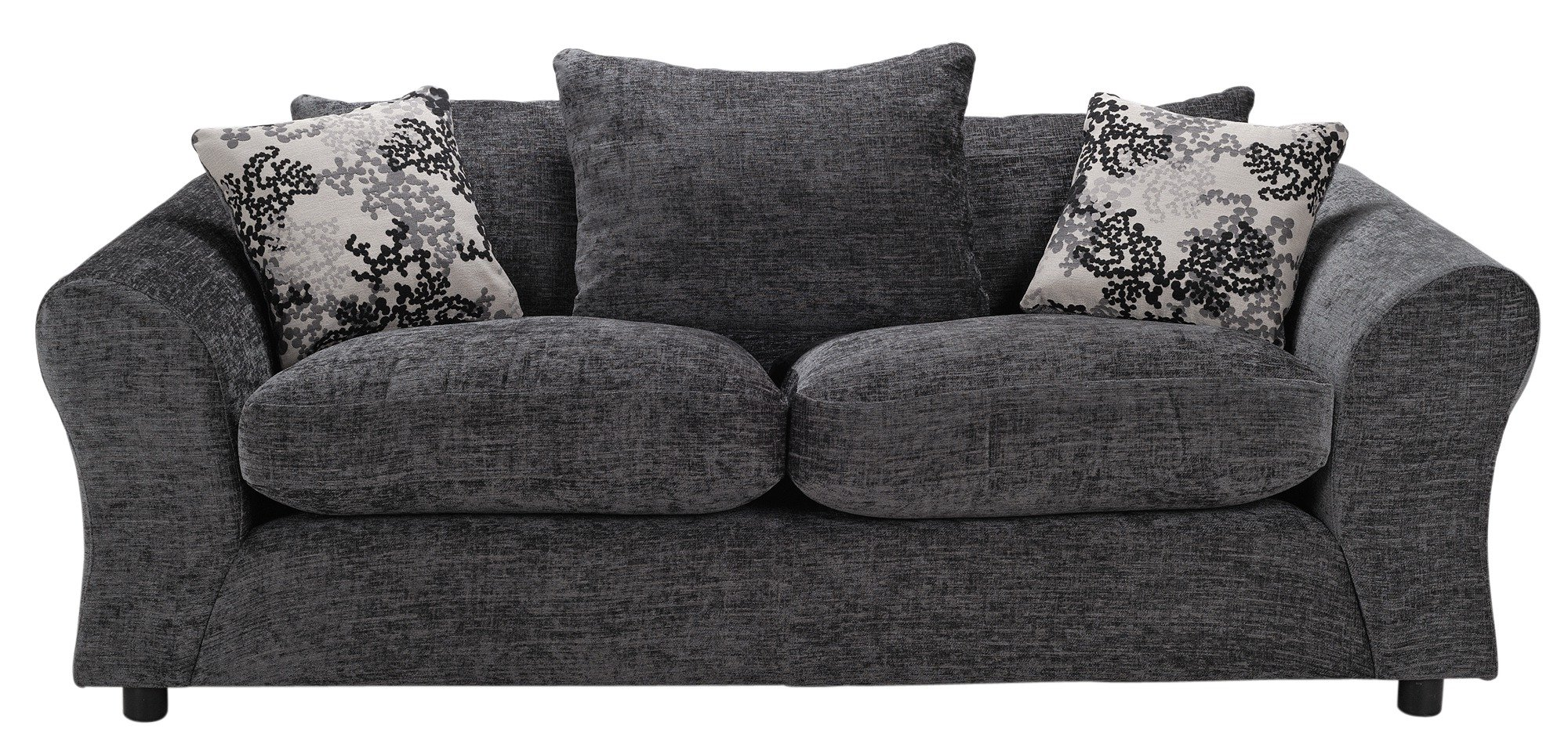 Sale On Argos Home New Clara Large And Regular Fabric