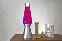 Buy Giant Lava Lamp - Pink and Purple at Argos.co.uk ...