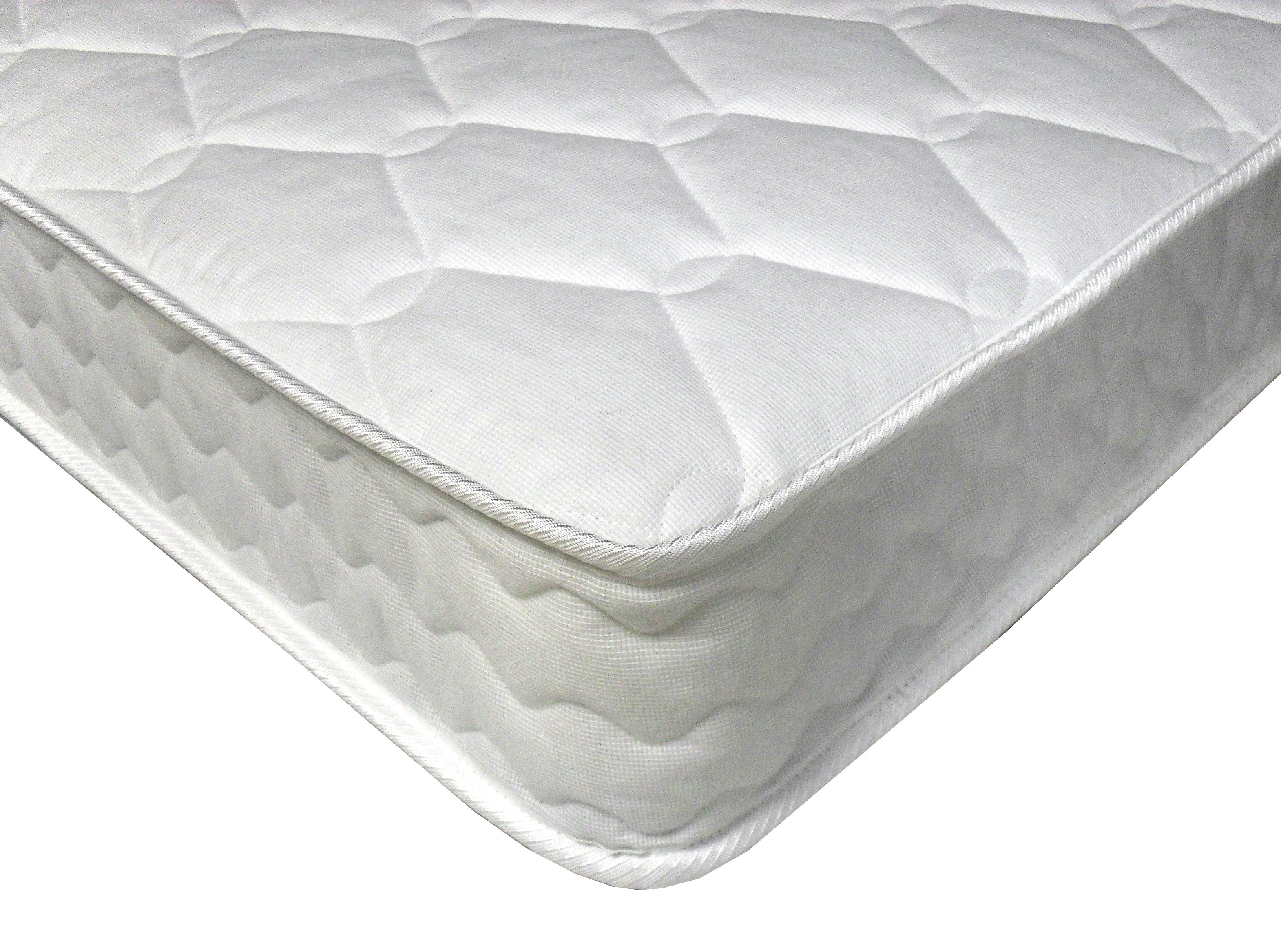 Rolled Single Mattress Lloyd Single Rolled Pocket Mattress Review