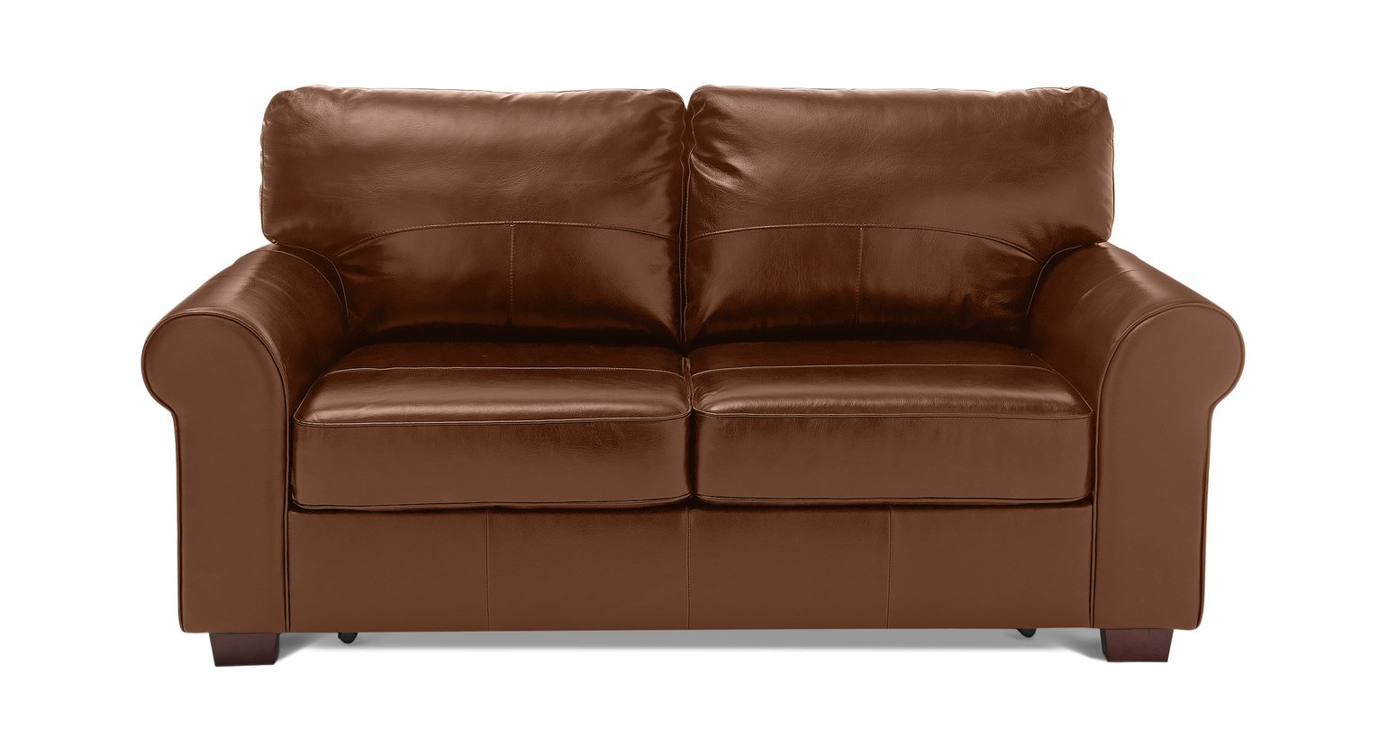 Sofas At Argos Sale On Argos Home - Salisbury - 2 Seater Leather - Sofa