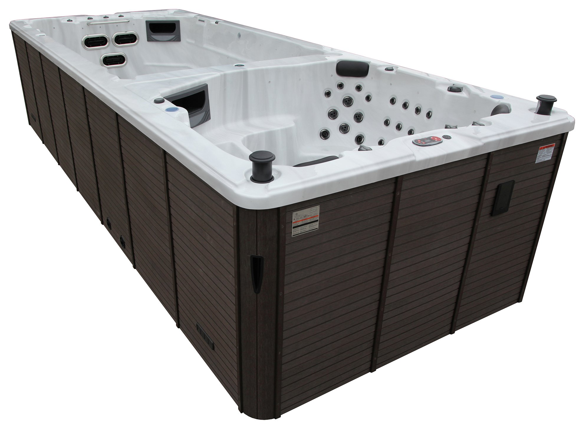 Jacuzzi Pool Argos St Lawrence Swim Hot Tub 20ft