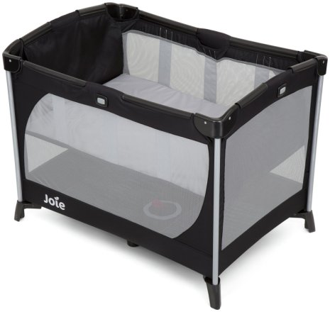 Joie Baby Website Buy Joie Allura Travel Cot With Bassinet Travel Cots Argos