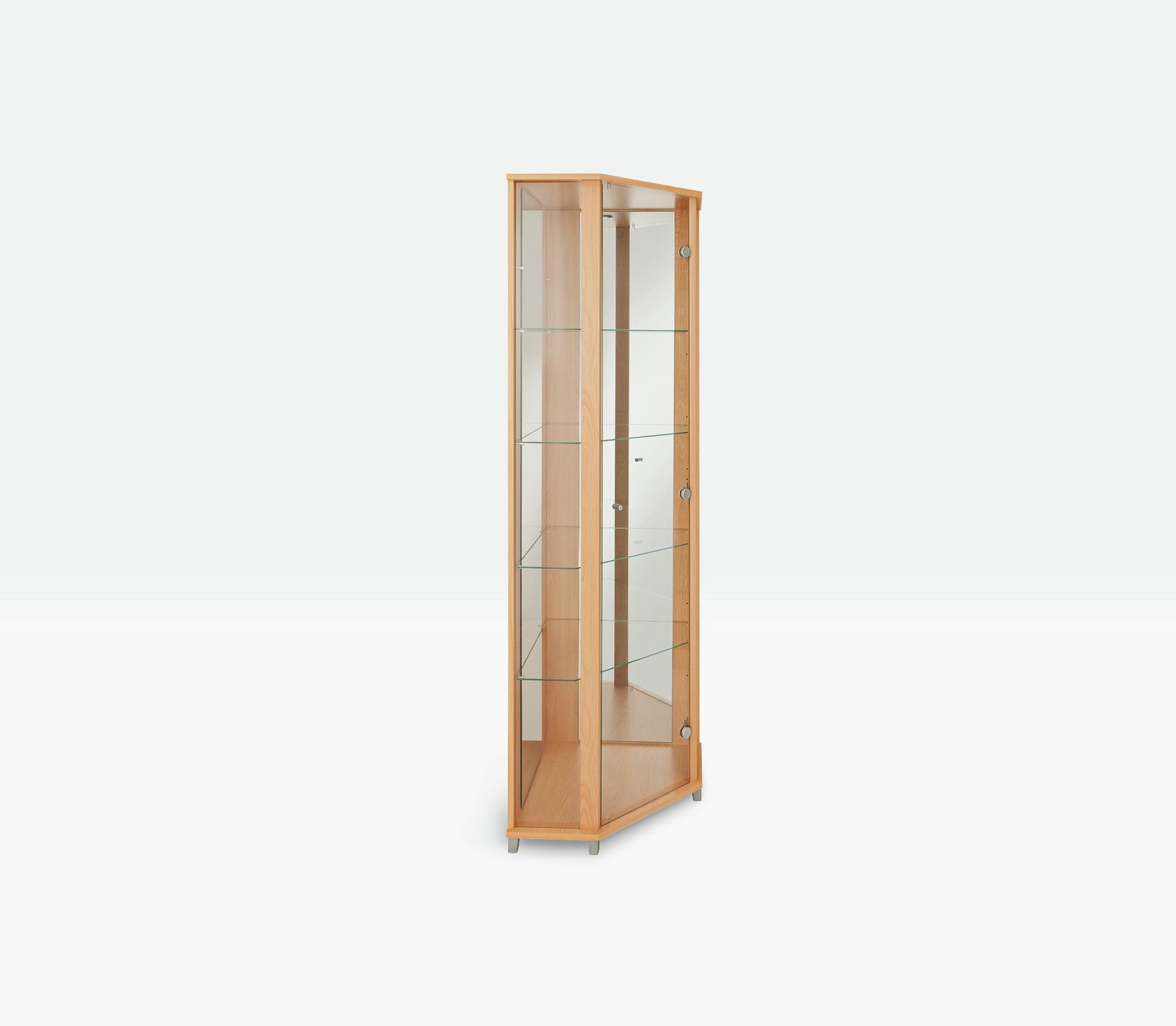 Glass Display Cabinet Display Cabinets And Glass Cabinets Page 2 Argos Price