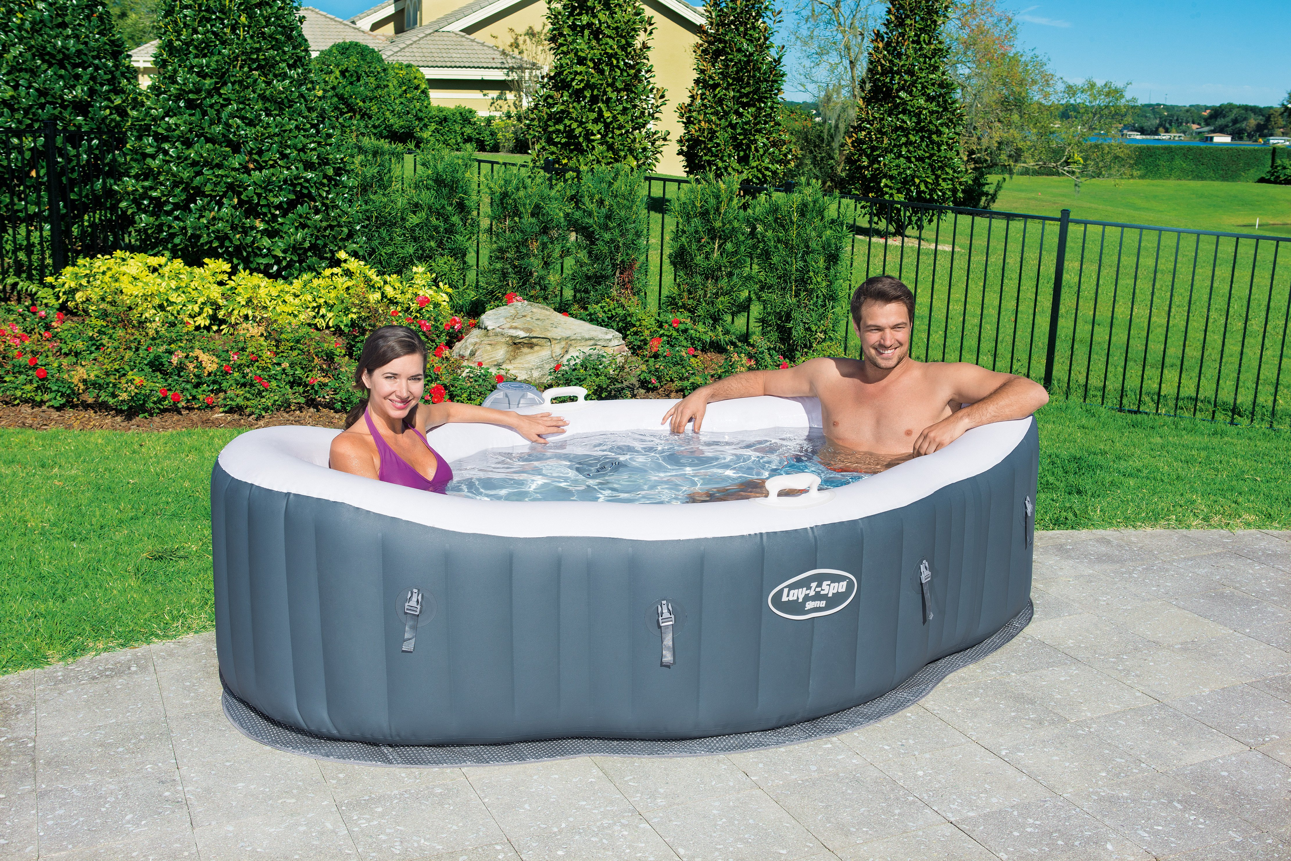 Jacuzzi Pool Argos Argos Hot Tube 220 240v 50hz 2050w At 20 Pre Tested Pump And