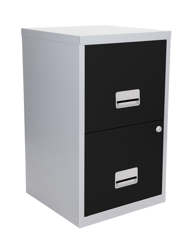 Metal 2 Drawer Filing Cabinet Review