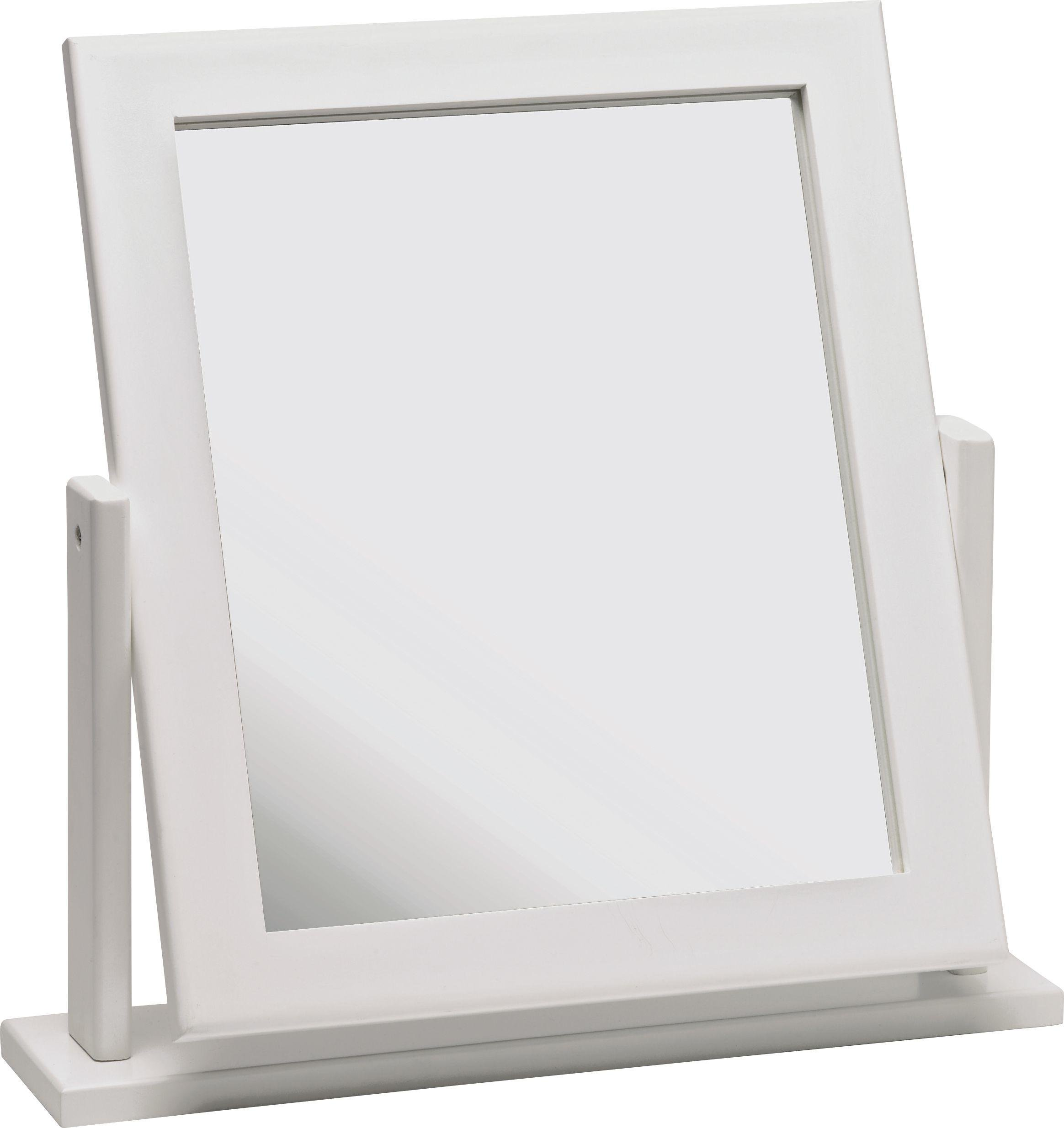 White Dressing Table Mirror Dressing Table Mirror Find It For Less