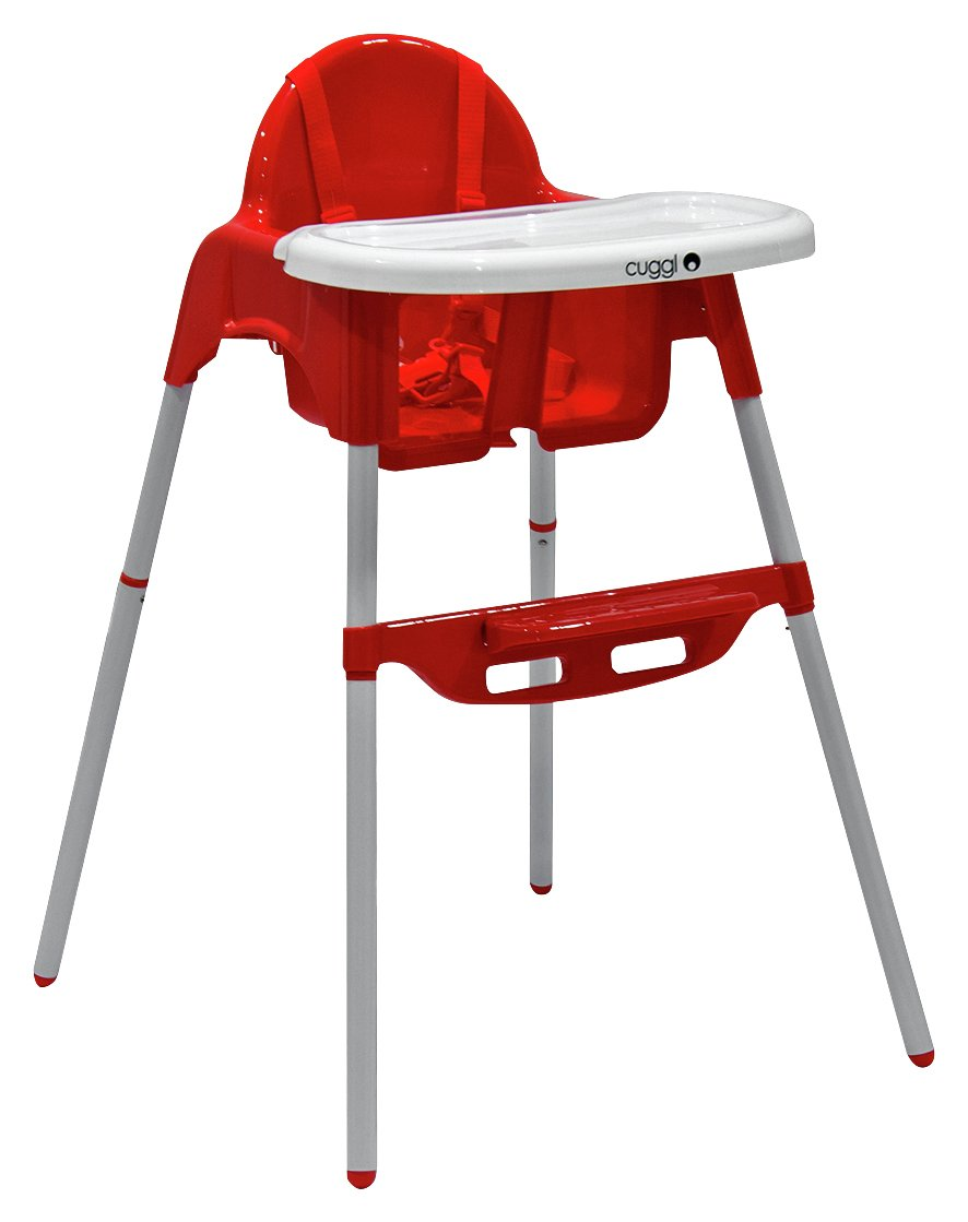 Baby Chairs Argos Cuggl Pickle Highchair