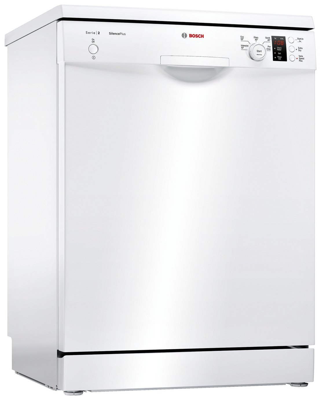 Dishwasher Dimensions Inches Bosch Spv40c10gb Slimline Integrated Dishwasher Dishwashers