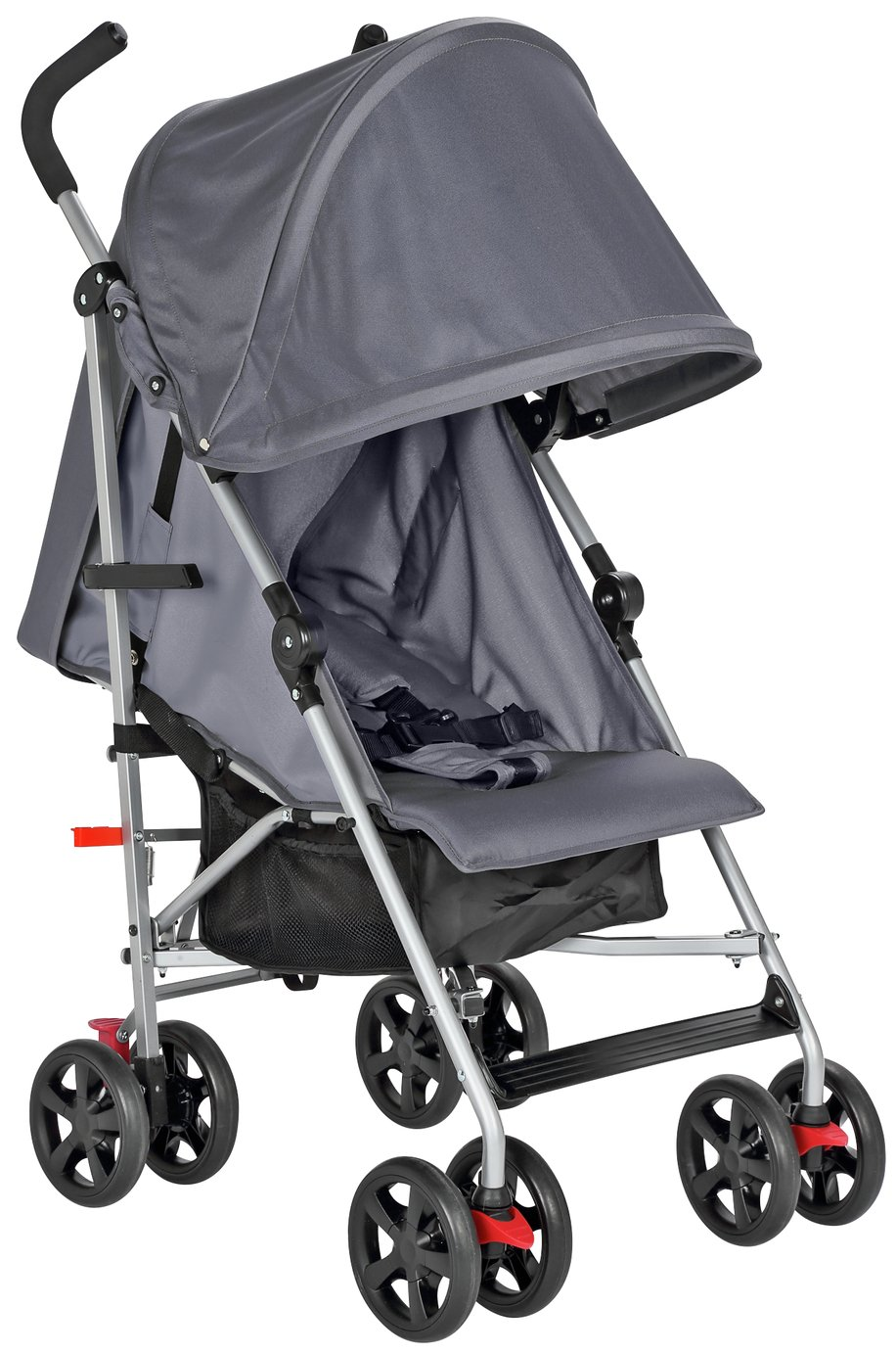 Best Stroller Money Can Buy Review Of Cuggl Hazel From Birth Pushchair