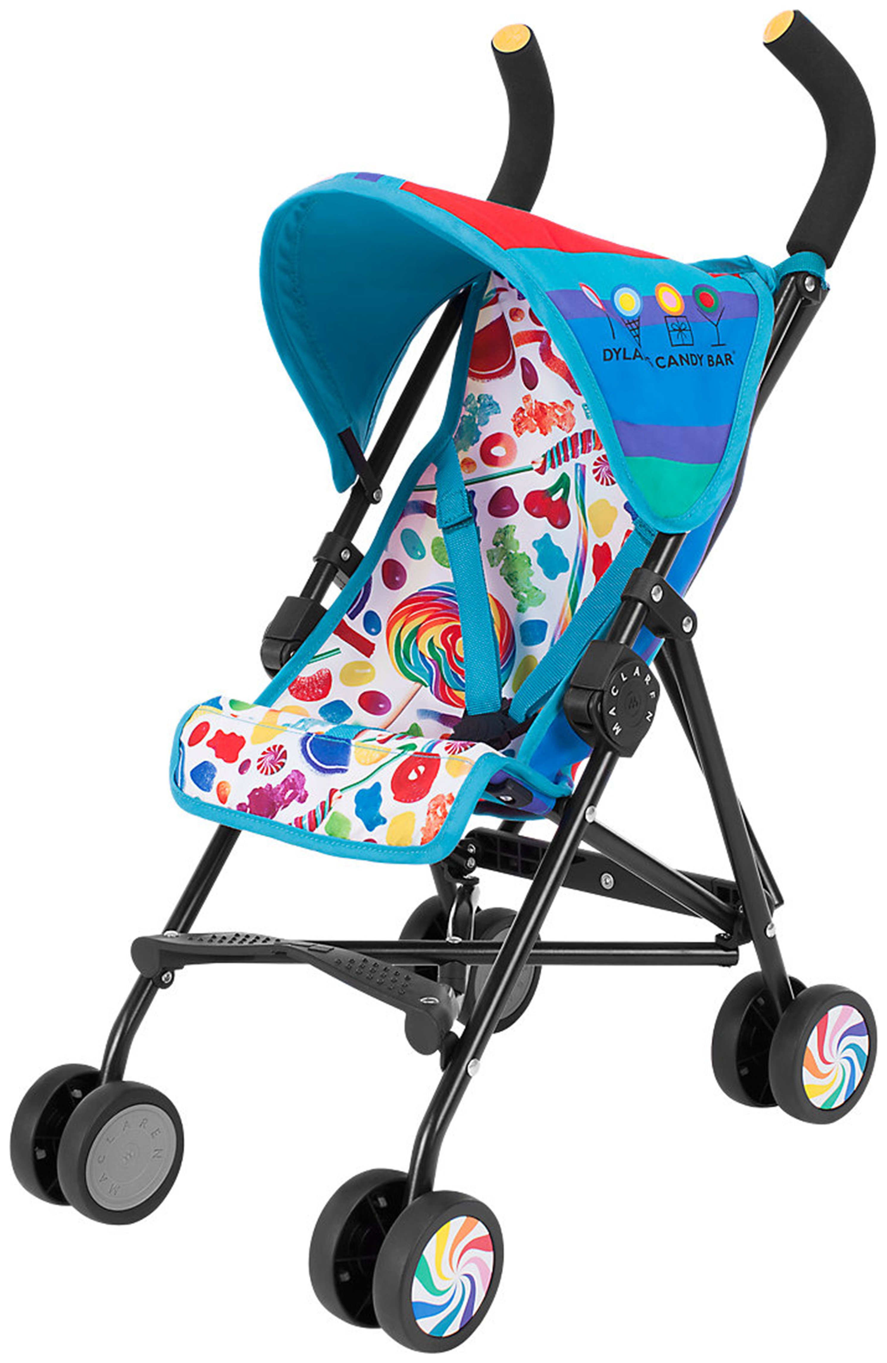 Baby Strollers Maclaren Maclaren Junior Quest Dylan S Candy Bar Doll Pram