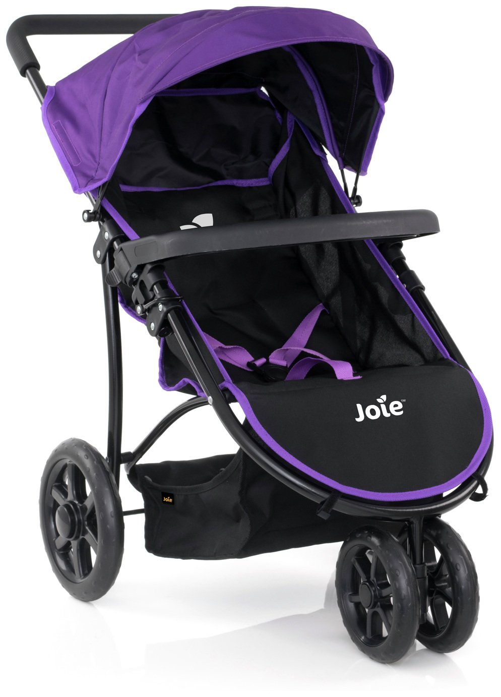 3 Wheel Prams Argos Joie Junior Litetrax 3 Wheel Doll Pushchair