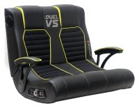 X Rocker Double Gaming Chair.