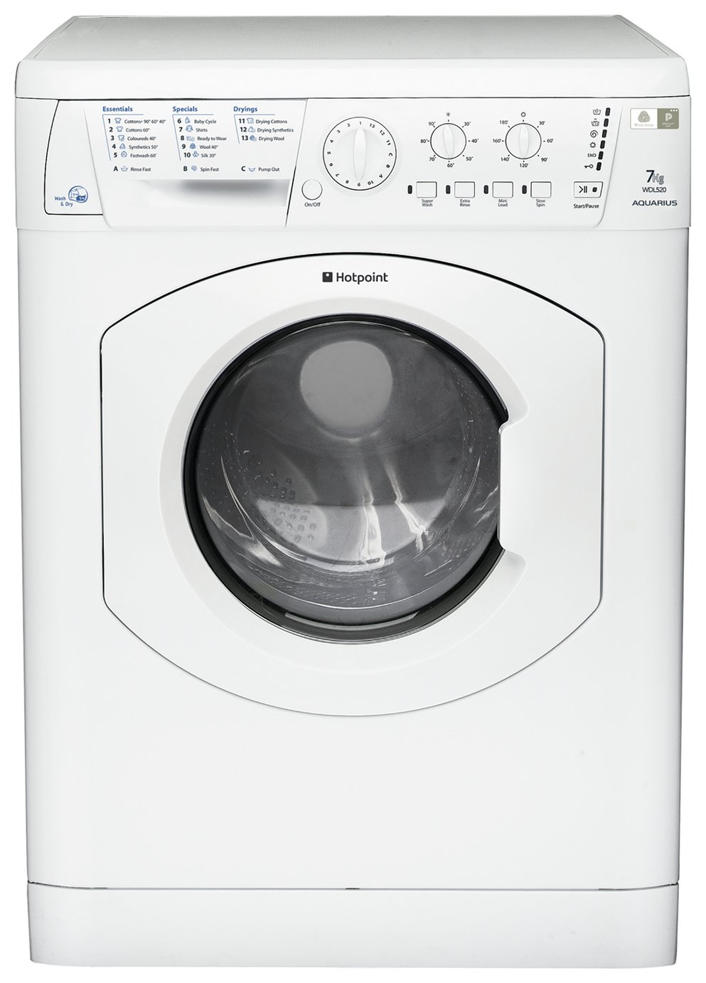 Indesit Iwdc 6125 Washer Dryers Page 1 Argos Price Tracker Pricehistory Co Uk