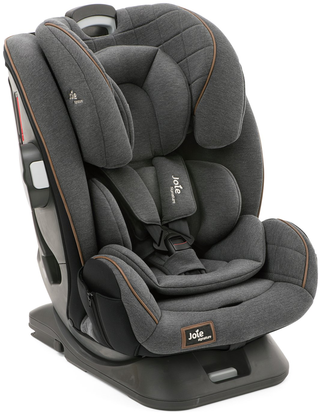 Stage 2 Car Seat With Base Joie Every Stage Fx Review Mother Baby