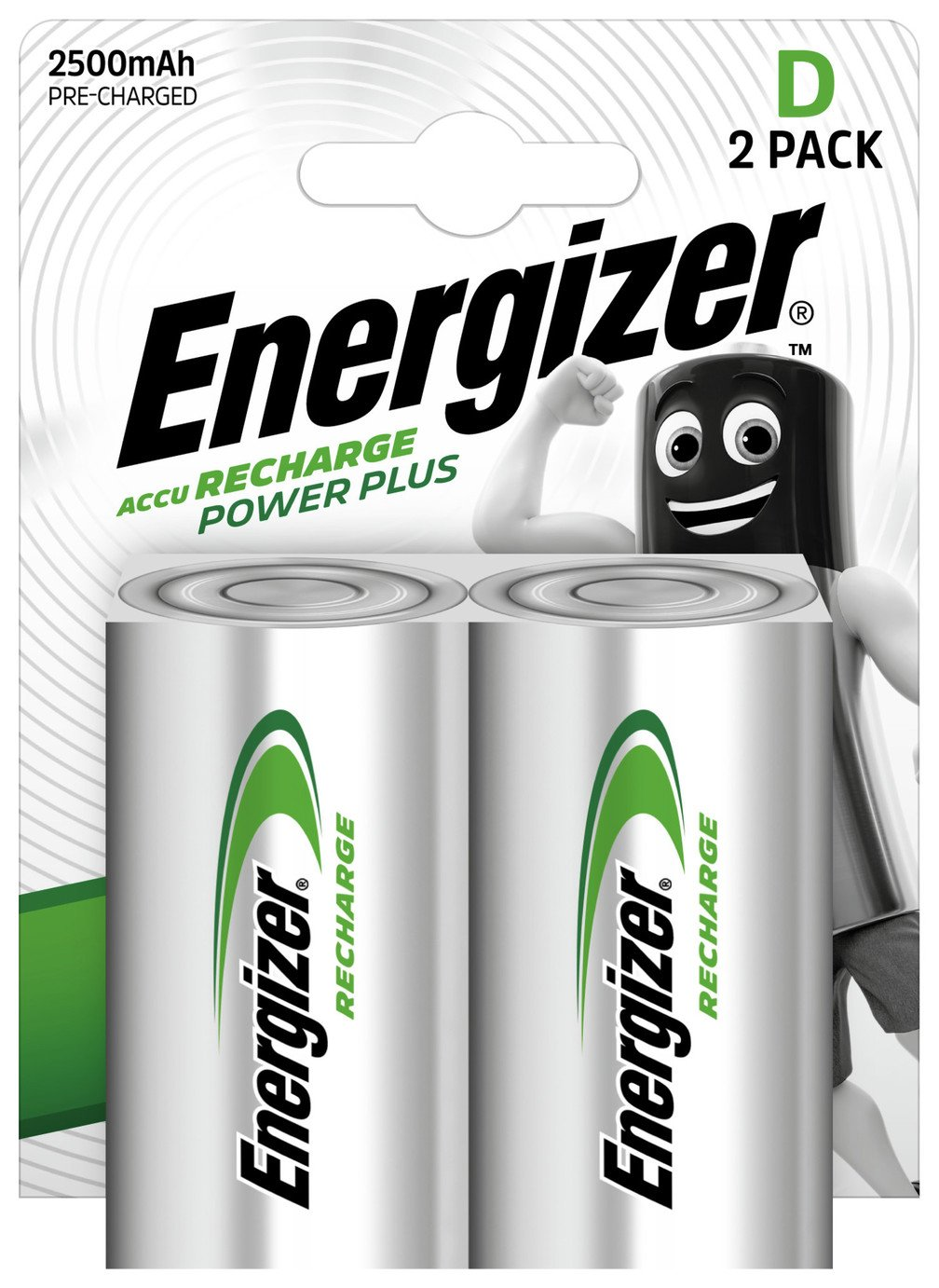 Accu Rechargeable Ean 7638900138757 Energizer Accu Rechargeable D Battery Twin